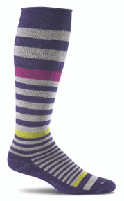 Sockwell Orbital Compression Sock in Concorde