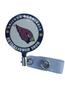Arizona Cardinals Retractable Badge Reel