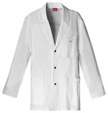 Dickies GenFlex 81403 : Lab Coat For Men