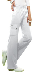 Dickies : Xtreme Stretch 82012 Jr Fit Mid Rise Scrub Pant For Women*