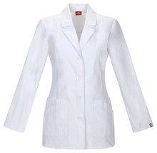 Dickies 84405 : Antimicrobial Lab Coat For Women