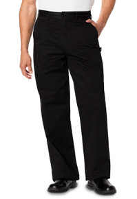 Dickies : Classic Dress Chef Pant