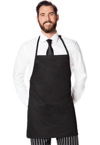 Bib Apron no pockets*