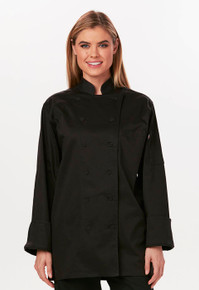 Women's Executive Chef Coat*