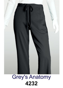 WOMENS : Women's Jr Fit 5 Pocket Scrub Pant