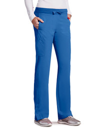 Barco ONE : 5205 4 Pocket Cargo Scrub Pant For Women*