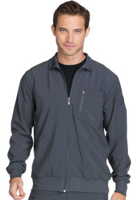 Infinity for MEN : Antimicrobial Protection Scrub Jacket for Men*