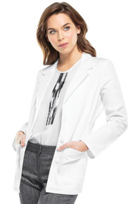 "Cherokee Women's  Modern Classic fit 28"" Lab Coat"
