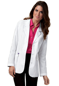 "Cherokee 30"" Women's Lab Coat 348"