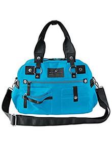 KOI Utility Bag in Turquoise