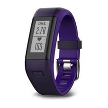 "Garmin Vívosmart® HR+ activity watch wrist circumference 5.4""-7.4""*"
