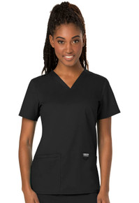 Cherokee Revolution : V Neck Scrub Top for Women*