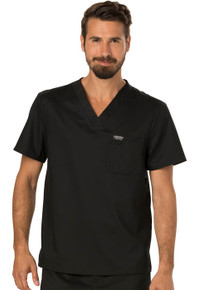 Cherokee Revolution : V Neck Scrub Top for Men*