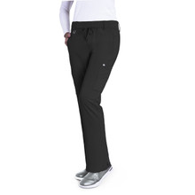 Greys Anatomy Signature :Olivia Trouser Cargo Scrub Pant For Women*