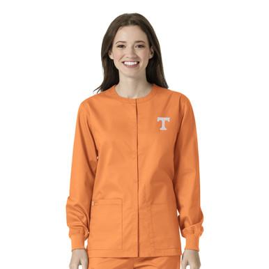 University of Tennessee Orange Women's Nursing Jacket