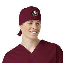 Florida State Seminoles Scrub Cap for Men*