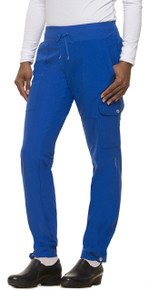 HH360° by Healing Hands Women's Nikki Snap Hem Jogger Scrub Pants*