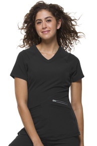 HH360° by Healing Hands Women's Serena V-neck Scrub Top *