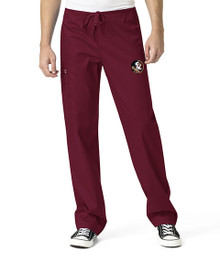 Florida State Men's Cargo Scrub Pants