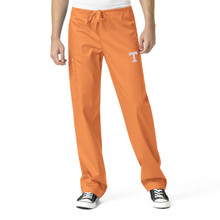 University of Tennessee- Volunteers  Men's Cargo Scrub Pants
