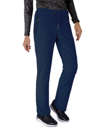 IMPACT by Grey's Anatomy™ Women's Elevate 6 Pocket Scrub Pants*