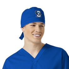 Creighton Blue Jays Scrub Cap for Men