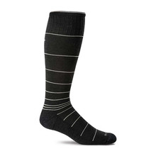 SOCKWELL MEN'S CIRCULATER MODERATE GRADUATED COMPRESSION SOCKS (15-20MMHG)*