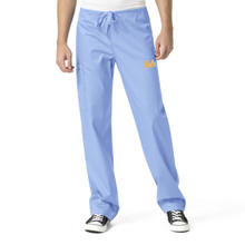 UCLA- Bruins Ciel Men's Cargo Scrub Pants