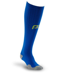PRO Compression Men's Marathon Solid Compression Socks (20 - 30 MMHG)*