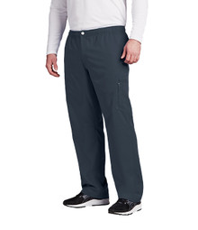 Grey's Anatomy Active : Men's Button Cargo Scrub Pant*