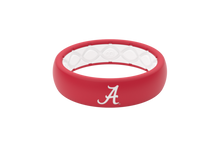 Alabama Silicone Ring for Women
