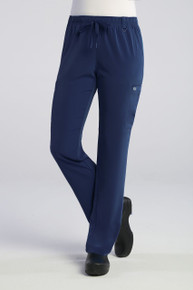 Elevate style 181201 : Women's Elastic Waist Pant*