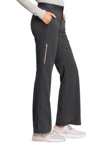 Statement - Natural Rise Flare Leg Scrub Pant for Women*
