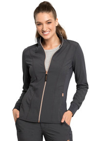 Statement Women's Zip Front Jacket*
