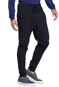 Infinity for MEN : Drawstring Natural Rise Jogger Scrub Pants for Men*