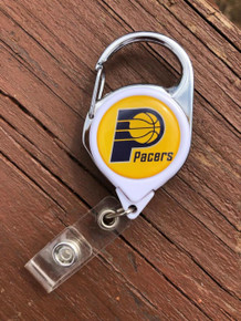 Indiana Pacers Badge Reel