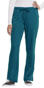 Healing Hands Plus Size Women's Rebecca Flared Leg Pant style 9560*
