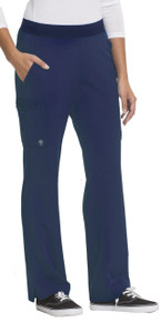 Healing Hands Plus Size Women's Rachel Straight Leg Pant*