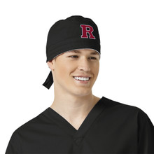 Rutgers Scarlet Knights Scrub Cap for Men