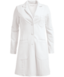Meta Labwear : Women's Lab Coat 885