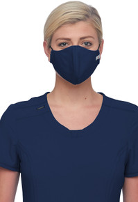 (5) Pack Antimicrobial with Fluid Barrier Face Mask*