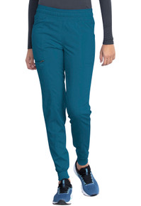 Dickies Balance : Mid Rise Jogger Scrub Pant For Women*