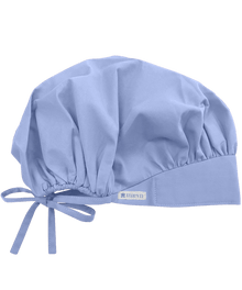 Adjustable Ceil Colored Bouffant Scrub Cap - In Stock!