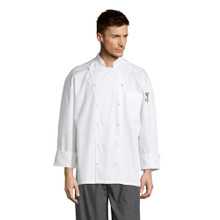 Barbados Chef Coat*