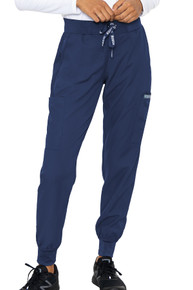 Med Couture Insight Women's Jogger Cargo Scrub Pant*