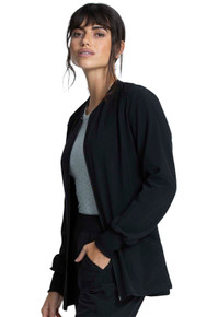 Black Allura Jacket