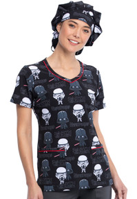 Star Wars Tooniforms Scrub Hat