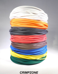 18 GXL Wire Assortment Pack (8 Colors - 25 feet)