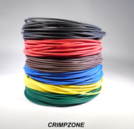 18 GXL Wire Assortment Pack (6 Colors - 25 feet)