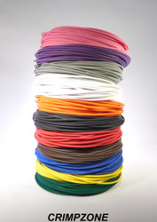 20 TXL Wire Assortment Pack (11 Colors - 25 Feet)